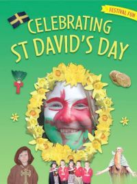 Celebrating St David's Day