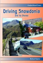 Driving Snowdonia and Its Shores