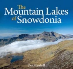 Mountain Lakes of Snowdonia, The (Compact Wales)